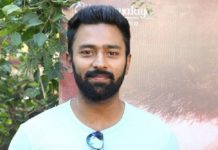 Shanthanu About Nepotism in Tamil cinema