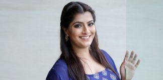 Varalaxmi Sarathkumar Starts New Business
