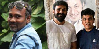 Vijay Milton Joins With Shivarajkumar