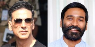 Dhanush in Next Bollywood Movie