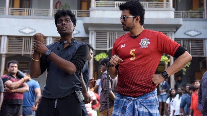 Producers Avoid Atlee Story
