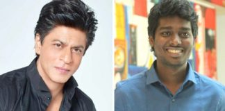 Atlee and Shahrukh Khan Movie Update