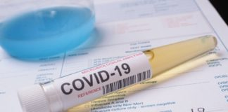 COVID 19 Update 10.08.20