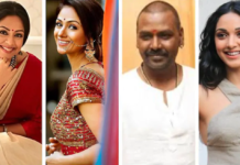 Lawrence About Chandramukhi 2 Heroine