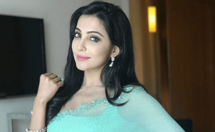 Parvathy Nair Latest Gallery