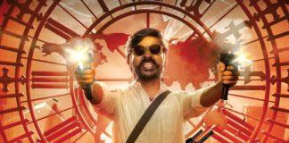 Release Update of Jagame Thandhiram