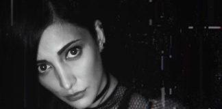 Shruti Haasan in Edge Song