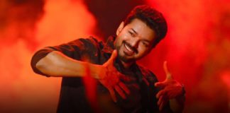 Thalapathy Vijay Record in Twitter