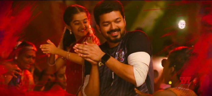 Verithanam Song Record in YouTube