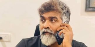 Vijay Sethupathi About Salt and pepper Look