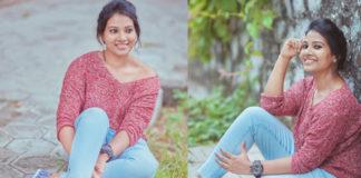 Actress Dhivya Dhuraisamy Latest Stills