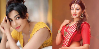Actress Parvati Nair Latest Photos