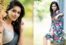 Actress Subalakshmi Rangan Latest Photos
