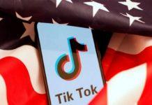 Tik tok Ban in America