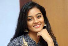 Actress Gayathri Latest Photos