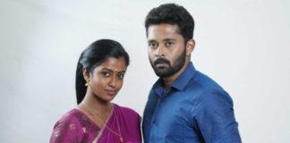 Bharathi Kannamma Serial Actors Salary