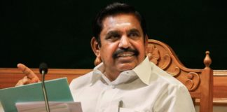 Corona Recovery Rate in Tamilnadu