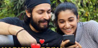 Harish Kalyan Love With Priya