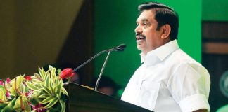 Tamil Nadu Government Request to PM