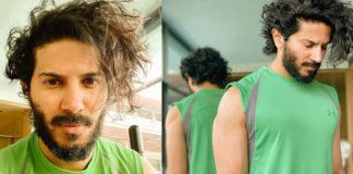 The Ultra Stylish Dulquer Salmaan New Photos