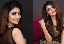 Sizzling Star Shirin Kanchwala Latest Stills