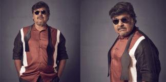 Actor Mansoor Ali Khan Latest Photoshoot Stills