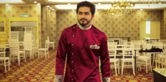 Mugen Rao in Vetri Movie First Look