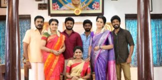Pandian Stores Actors One Day Salary