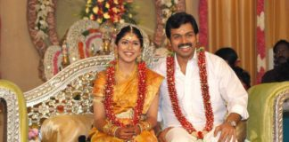 Actor Karthi Blessed With Boy Family