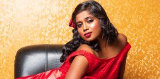 Actress Saranya Ravichandran Photo Shoot