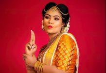 Divya Krishnan Photos