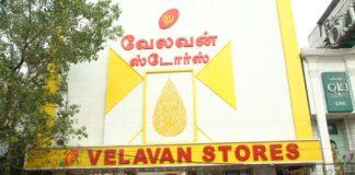 Velavan Stores in Chenna