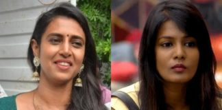 Kasthuri About Suchithra Entry