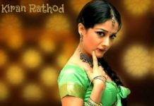 Kiran Rathod Photo