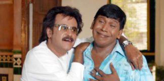 Singamuthu About Vadivelu Cinema Life