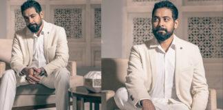Actor Aari Latest Photoshoot Stills