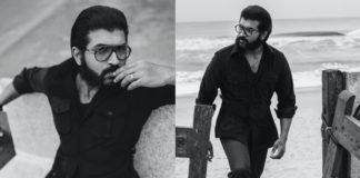 Actor Arun Vijay Latest Photoshoot Stills