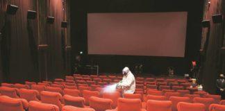 Theatres Opening Date in Tamilnadu