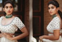 Actress Dushara Vijayan Latest Photos