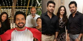Tamil Actor Karthi Wife Pregnant