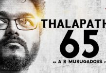 Thalapathy 65 Movie Update