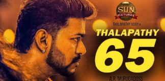 Thalapathy 65 Shooting and Release Update