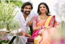 Actor Raana About His Marriage