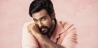 Actor Arav Latest Photo Shoot