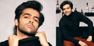 Actor Ram Pothineni Latest Photo Shoot