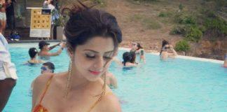 Actress Vedhika Photos