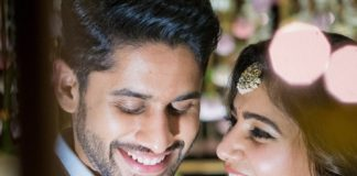 Samantha About Nagachaitanya First Wife