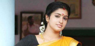 Actress Dhanya Ravichandran Photos