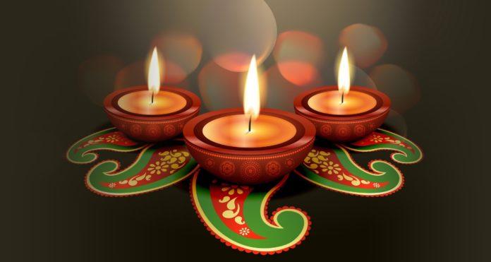 A Rasa Speech About Diwali