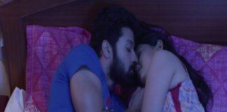 Athulya Ravi Romance with Santhosh Pradhap